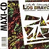 Los Bravos - Black Is Black - Bring Back A Little...