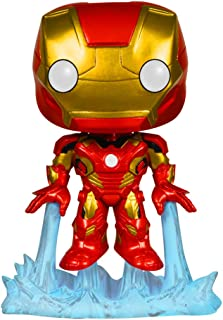 iron man mark 43 pop