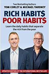 Rich Habits Poor Habits 2/e: Learn the daily habits that separate the rich from the poor Paperback