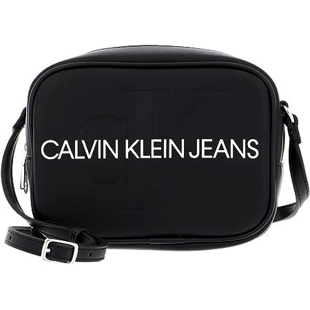Calvin Klein CKJ Camera Bag Black