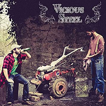 Vicious Steel