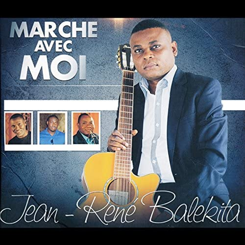 Jean Rene Balekita