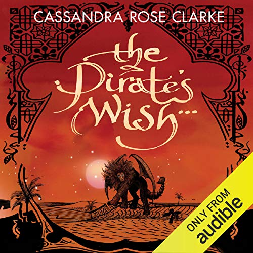 The Pirate's Wish cover art