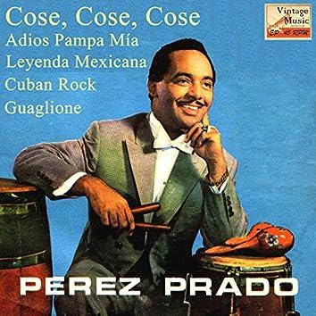 Vintage Dance Orchestras No. 166 - EP: Cose, Cose, Cose