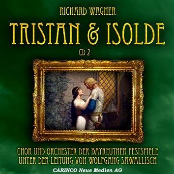 Tristan & Isolde - Vol. 2