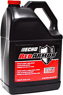 Best echo red armour fuel Reviews