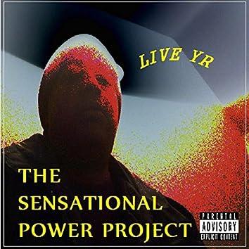 The Sensational Power Project