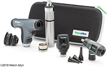 Best welch allyn panoptic ophthalmoscope 11820 Reviews