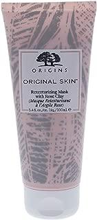 Origins Original Skin Retexturizing Mask with Rose Clay 3.4 oz.