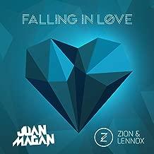 Best juan magan falling in love Reviews