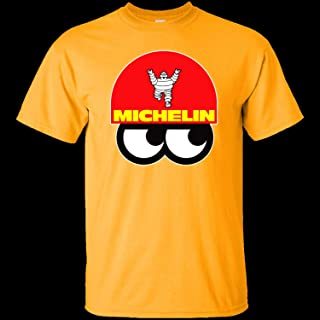 kanyeah Michelin Man, Bibendum, Tires, Automotive, Auto, Racing, Driver, T-Shirt