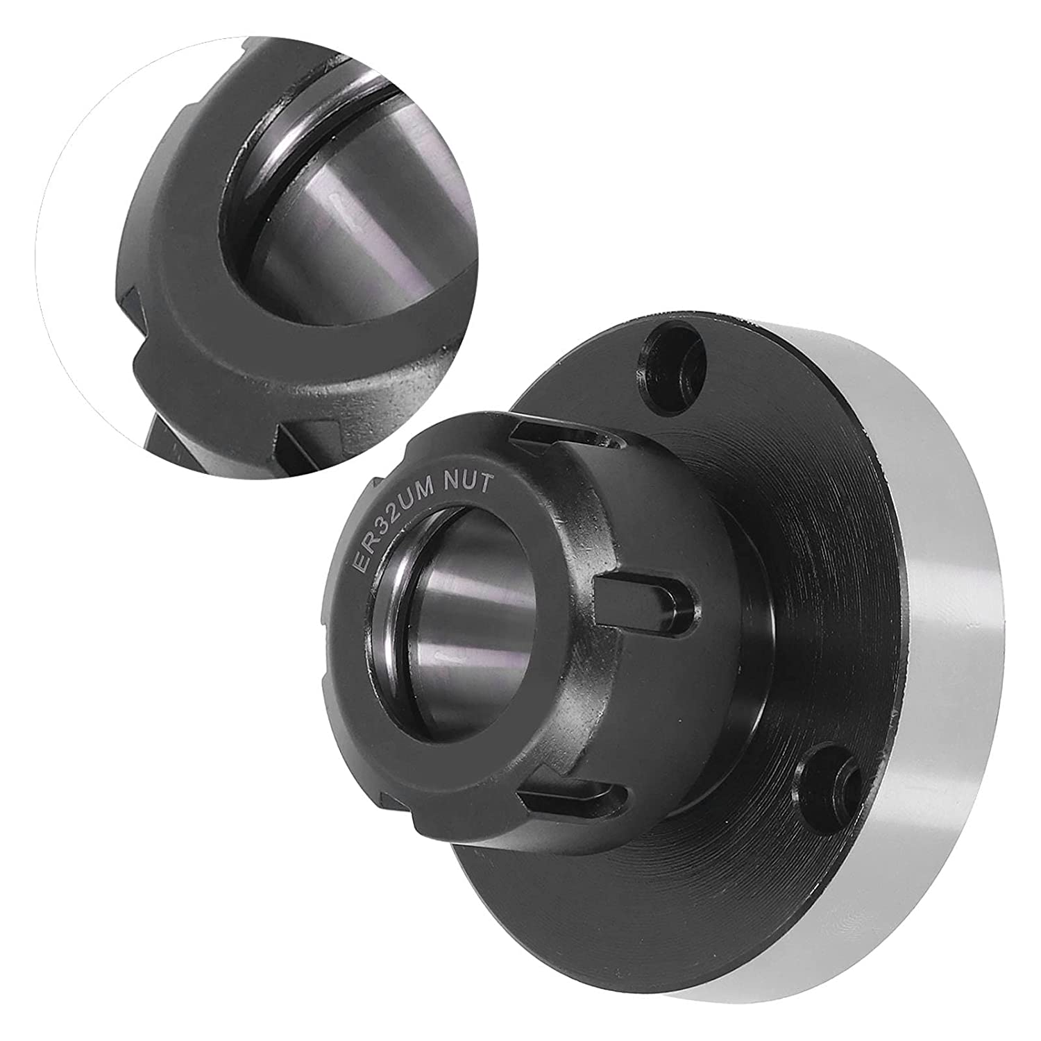 Router Cash special price Collet Chuck Replacement Ch Popular product Clamping Lathe