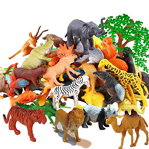 Top 10 best selling list for animal playsets for children