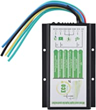 EBTOOLS Wind Regulator DC 12V/24V Wind and Solar Hybrid Controller 400W / 800W Solar Charge Controller Automatic Identification