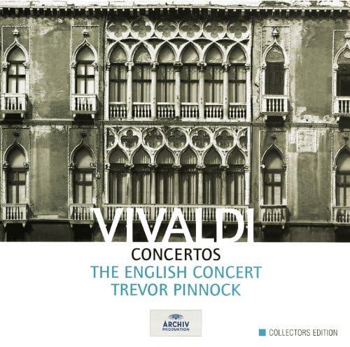 The English Concert, Trevor Pinnock & AntonioVivaldi