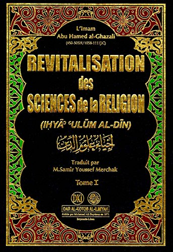 Revitalisation des sciences de la religion 1/4 - 1/4 []