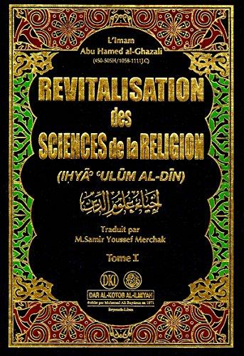 Revitalisation des sciences de la religion 1/4 - 1/4 []