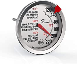 Best bbq dome thermometer Reviews
