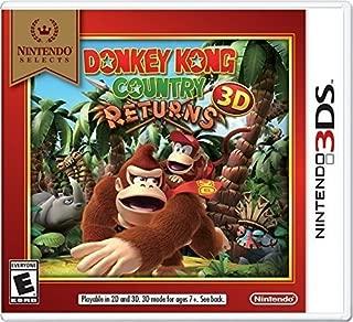 Best donkey kong returns 3d Reviews