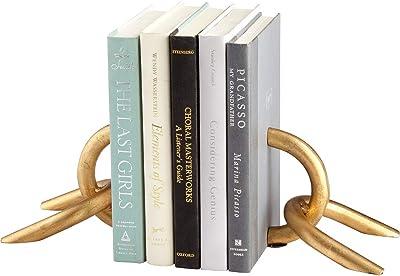 Cyan Design 06042 Goldie Locks Bookends