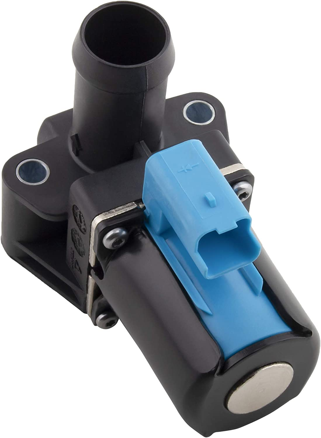 MYSMOT Heater Control Valve Solenoid Outlet ☆ Free Shipping 2013-2016 Compatible with Max 52% OFF F