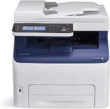 Xerox WorkCentre 6027V_NI - Impresora multifunción láser (Color, 18 ppm, 1200 x 2400 dpi)