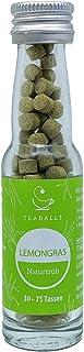 TEABALLS - Lemongras, naturtrüb (1 x 12g) | ca. 150 Teaball