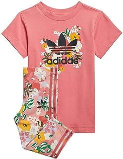 adidas Tee Dress Set Survtement Bébé garçon