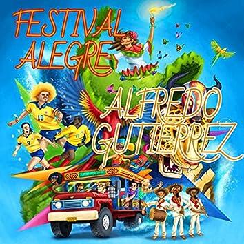 Festival alegres Alfredo Gutiérrez
