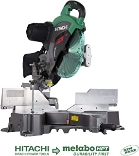Best hitachi 12 miter saw Reviews