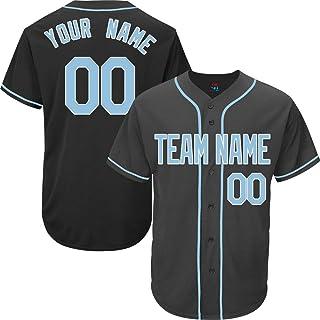 b634f7e41b1c2 Amazon.com: Orange - 4XL / Clothing / Baseball & Softball: Sports ...