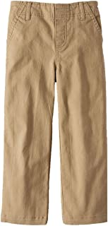 Quần dành cho bé trai – from Garanimals Boys' Solid Woven Pants Stretch Sizes 4-8