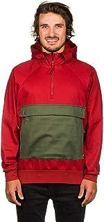 Everett Anorak Jacket