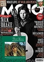 Mojo Magazine #292 & CD : March 2018 : Nick Drake