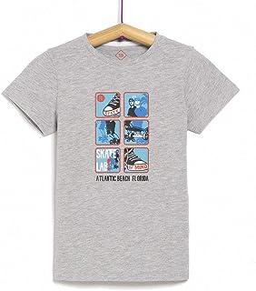 comprar comparacion TEX - Camiseta Estampada de Niño