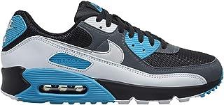 Men's Shoes Air Max 90 Reverse Laser Blue CT0693-001