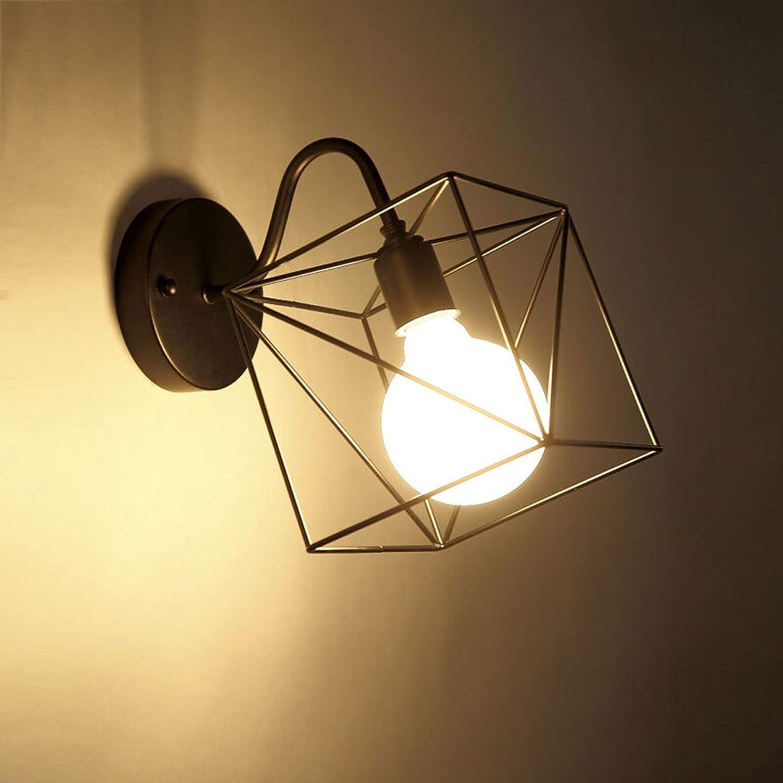 Europische Stil Retro Hallway Treppen Schlafzimmer Wand Lampe Led Lights