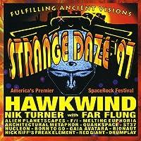 strange daze 97'