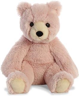 Aurora Olivia Blush Bear, Multi-Colour, Small, AU01775