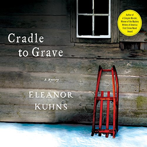 Cradle to Grave audiobook cover art