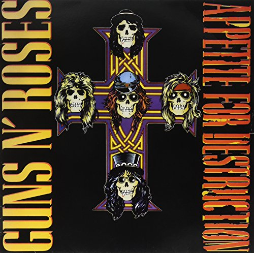 Bild: Appetite for Destruction