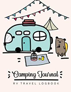 Best daily rv logbook Reviews