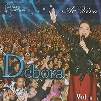 Débora, Vol. II (Ao Vivo)