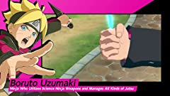 Amazon.com: Naruto Shippuden: Ultimate Ninja Storm 4 Road to ...