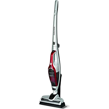 Morphy Richards Cordless Vacuum Cleaner Supervac Sleek Pro