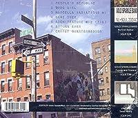 Brooklyn Cantos