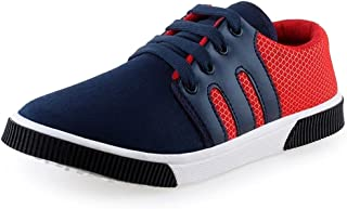 e0cb2c5ffe6 Red Men's Sneakers: Buy Red Men's Sneakers online at best prices in ...