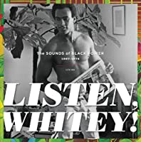 Listen Whitey! Sounds of Black Power 1967-74 [Analog]