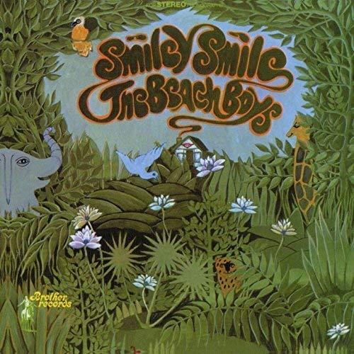 Smiley Smile (SHM-CD) [Import]