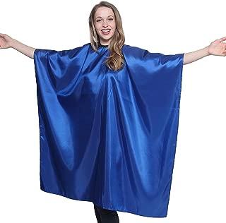 Solid Color Cape (Royal Blue)